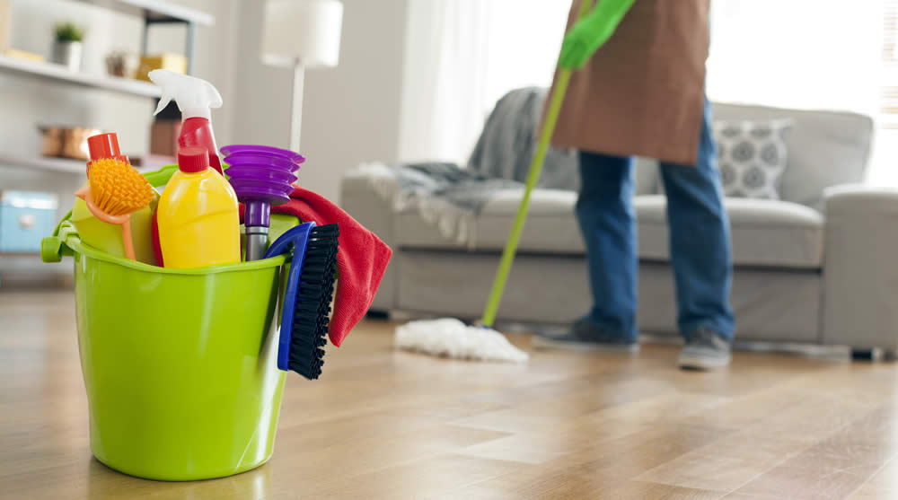 Rental Property Cleaning Services