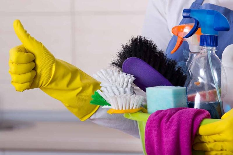 House Same Day Cleaning Services Berwyn – Habits you should not have!