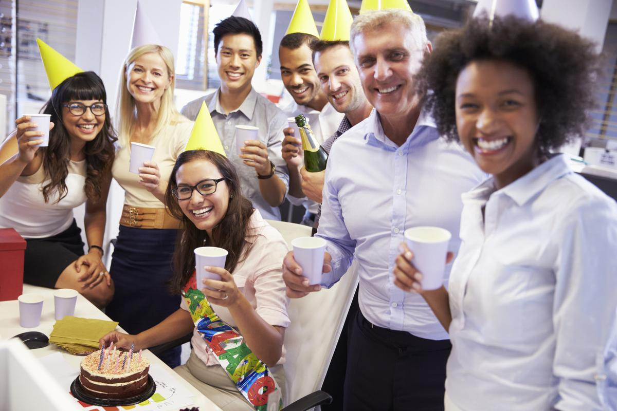 How To Prep The Office For A Holiday Party