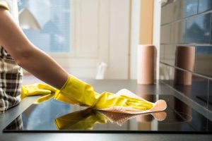 10 ways to do a Deep Clean the Kitchen