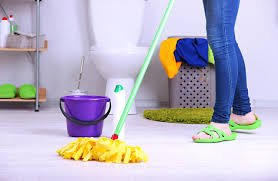 One Time Cleaning Service