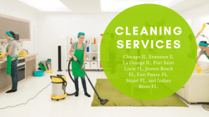Cleaning Services Chicago
