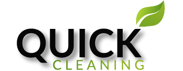 Quick Cleaning