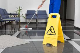 Chicago Commercial Cleaning