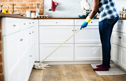 Clean Autumn Clean kitchen cleaning tasks season Quick Cleaning