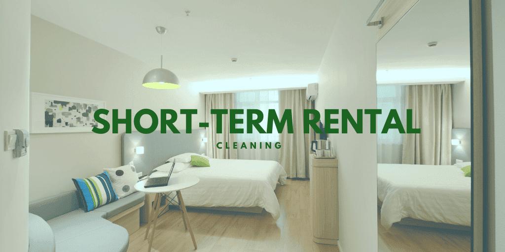 Clean Airbnb Apartment
