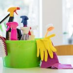 airbnb cleaning chicago