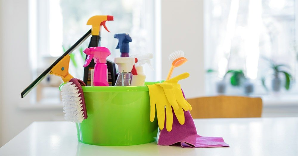 How to find cleaning services in wicker park?