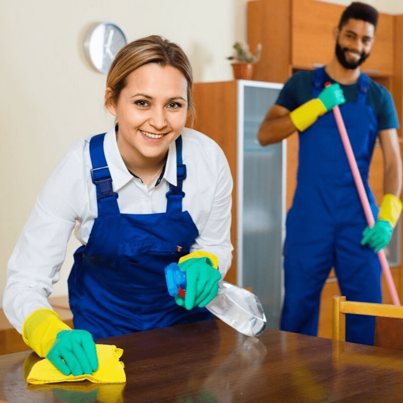 Tips for choosing the best cleaning company
