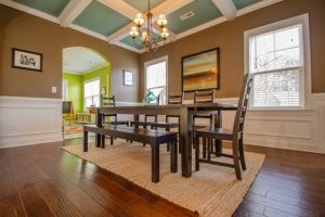 The Best Ways to Clean and Protect Wood Flooring