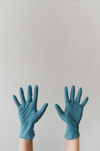 Why hire a cleaning service?