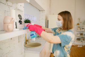 Last Minute Cleaning Ideas
