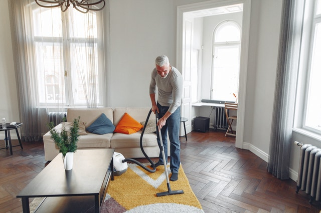 Last Minute Cleaning Ideas where to begin