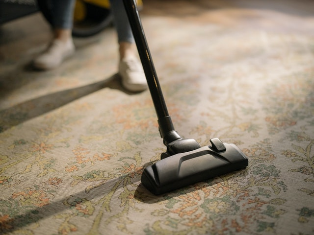 How Often You Should Clean Your Carpet deep cleaning