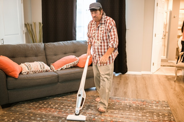 How Often You Should Clean Your Carpet vacuum it