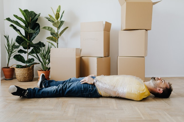 Tips To Clean Your Home When Moving Out
