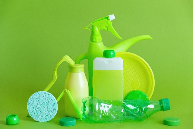 Best Move Out Cleaning Practices cleaning supplies