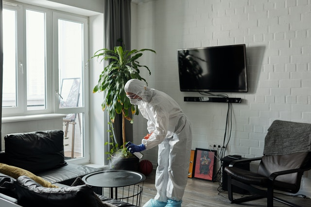 Best Move Out Cleaning Practices