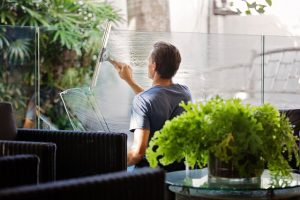 Spring Cleaning Tips For Your New Home