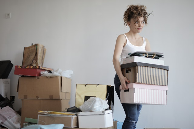 The Importance Of Move Out Cleaning good manners