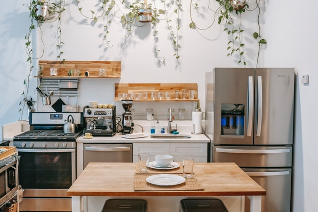 Cleaning Mistakes That Could Be Wasting Your Time appliances