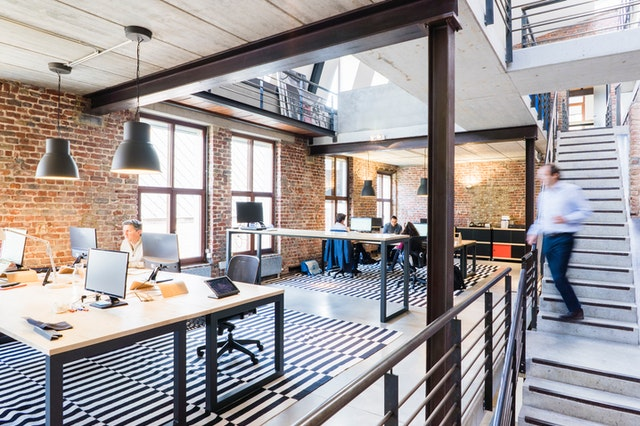 Why Is Office Cleaning An Essential Part of Business?