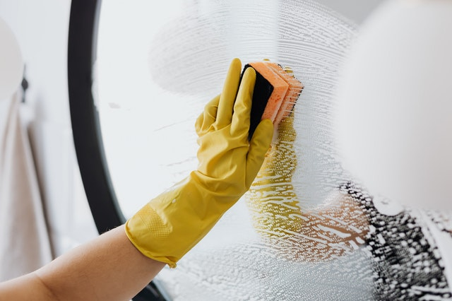 Which Areas to look out for During Your Move Out Cleaning windows