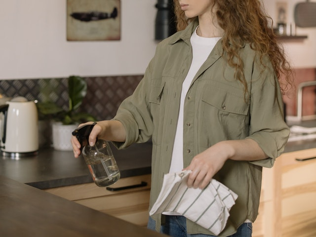 Effective Cleaning Tips for a great Airbnb Apartment