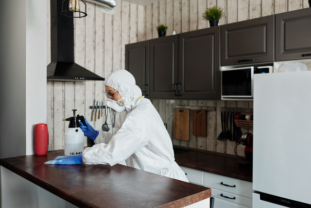 Reasons to hire a Weekly Cleaning Service