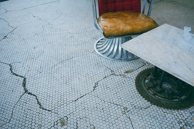 How To Prepare Your Home For This Fall fix any cracks
