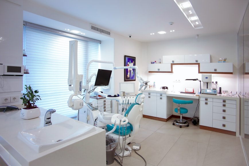 dental office cleaning chicago