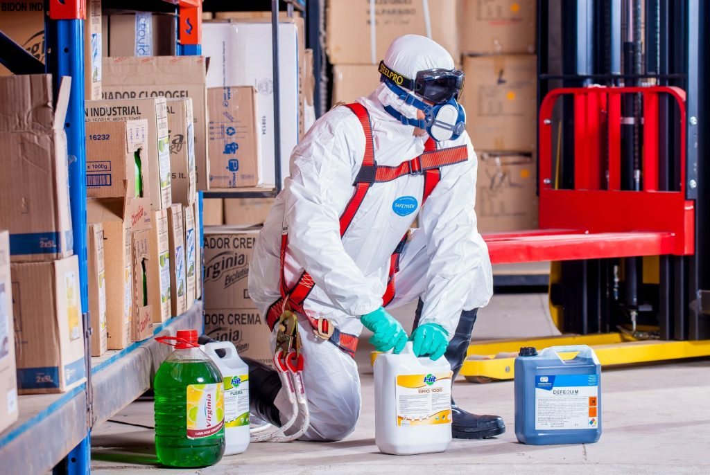 event cleaning services in chicago