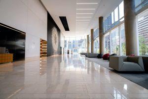 The Advantages of Floor Waxing
