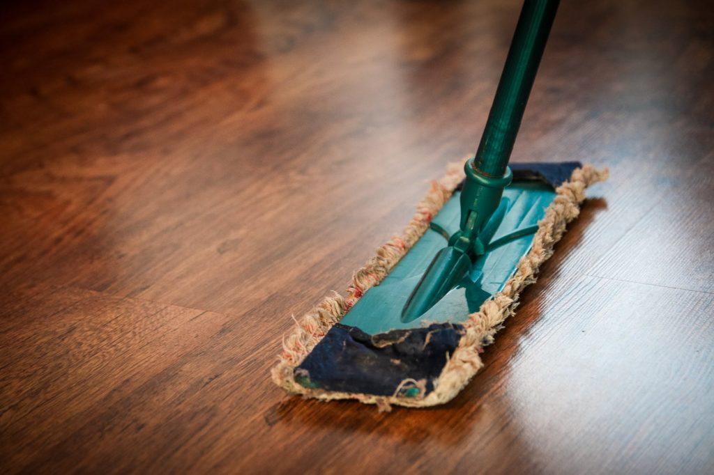 industrial floor cleaning chicago